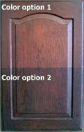 Aurora kitchen cabinet restoration downers grove cabinet for Save wood kitchen cabinet refinishers