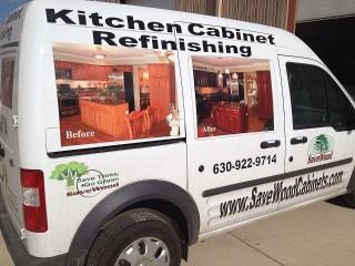 Savewood Kitchen Cabinet Refinishers Franchise