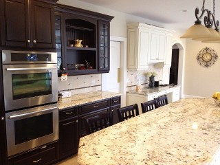 Kitchen Cabinet Refinishers Western Amp Southern Chicago