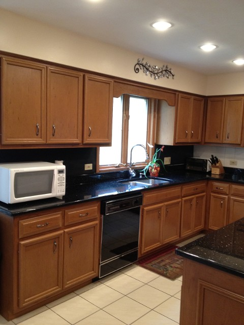 north aurora kitchen cabinet refinishers 630 922 9714