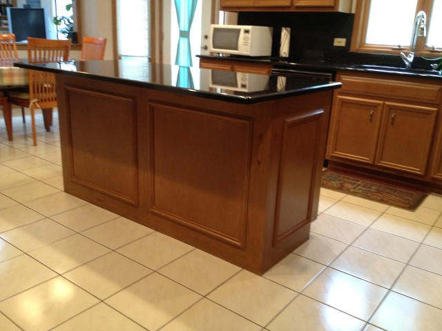 Frankfort IL Cabinet Refinishers
