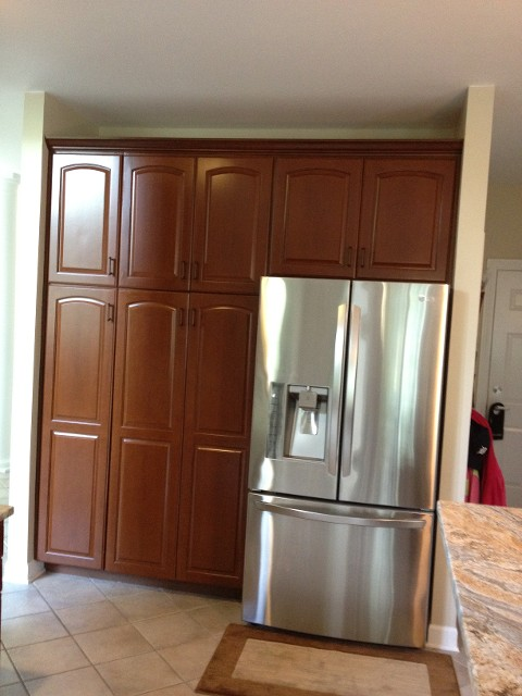 Bellwood IL Cabinet Refinishers